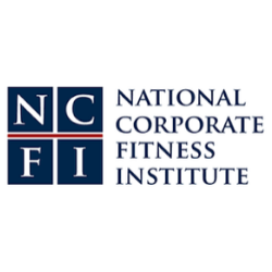 national corporate fitness institute logo